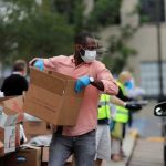 Pandemic Worsens 'Food Deserts' for 23.5 Million Americans