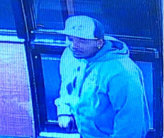 Central Fall Police and Fire Marshals looking for Suspect of 1st Degree Arson