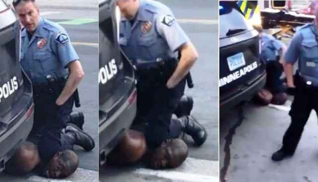 Amateur Videos Are Increasingly Forcing US Police Accountability