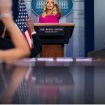 White House Downplays Rising US Coronavirus Rates