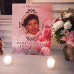 Inocencia Reyes, Mother of Latino Public Radio's Almonte, Passes at 74