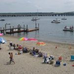 RIDOH Recommends Reopening North Kingstown Town Beach for Swimming