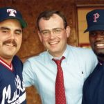 PAWTUCKET RED SOX MOURN THE PASSING OF LONGTIME GENERAL MANAGER LOU SCHWECHHEIMER