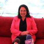 Entrevista con la Doctora Margaret Gallardo-Cochran de Oak Street Health en Rhode Island