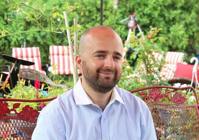 Entrevista con el Doctor Matt Murphy de Open Door Health y el COVID-19