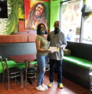 Island House Restaurant gets a boost from a Providence Commercial Corridor Micro-Business Loan