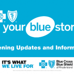 Blue Cross & Blue Shield of Rhode Island welcomes back customers to Your Blue Store locations