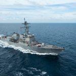 """EE.UU. """"desafía"""" reclamos marítimos de Venezuela en aguas internacionales"""