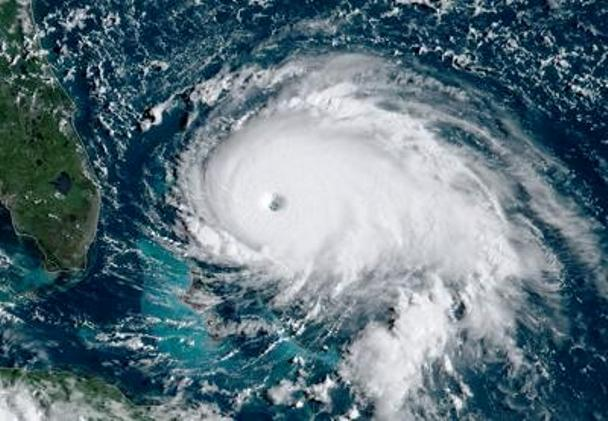 US Forecasters: Atlantic Hurricane Season to Get Stronger