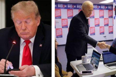 Un profesor ha pronosticado correctamente todas las elecciones de EE.UU. desde 1984: ahora dice que Trump perderá