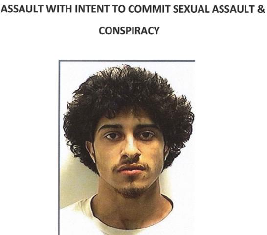 Providence Police Arrested Seven in Gang Rape Investigation