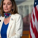 Pelosi apremia al Gobierno a aprobar ayuda por el coronavirus