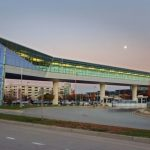 "T.F. GREEN AIRPORT RECOGNIZED WITH CONDÉ NAST TRAVELER'S 2020 READERS' CHOICE AWARD AS ""4TH BEST AIRPORT IN THE U.S."""