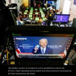 Expertos anticipan cambios en respuesta a COVID-19 en una presidencia de Biden