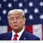 Para Trump 'el tiempo dirá' quién ganó