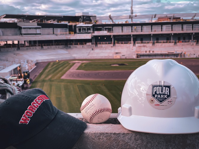 SEATS ATOP THE WORCESTER WALL TO GO ON SALE A Part of WOOSOX NEW HALF-SEASON PLANS