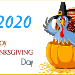 Postal employees take time to celebrate Thanksgiving