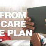 Blue Cross & Blue Shield of Rhode Island apoya a los miembros de Medicare Advantage con entrega de comestibles sin costo y beneficios de bienestar mejorados