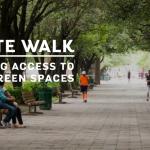 Central Falls se convierte en la tercera ciudad de los EE. UU. En proporcionar acceso al 10 minutos Walk Park a todos los residentes