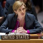 Biden nombra para USAID a exembajadora en la ONU Samantha Power
