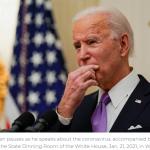 Algunas prioridades de Biden podrían tener apoyo bipartidista