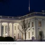 Cámara de Representantes actúa para remover a Trump de la presidencia