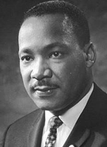 Los Empleados Postales Celebrará el Día de Martin Luther King