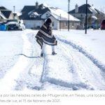 Biden visitará Texas, el estado más afectado por la tormenta Viola