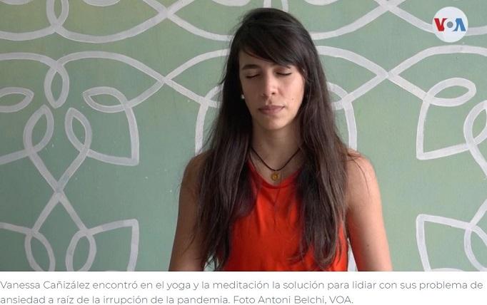 ¿Quiere evitar estrés postraumático por la pandemia?: Yoga y meditación recomiendan los médicos