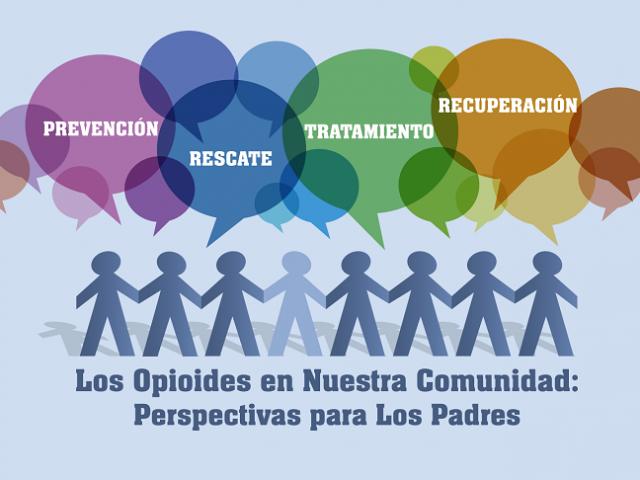 Rhode Island PBS presenta Opioides En Nuestra Comunidad: Perspectivas Para Los Padres