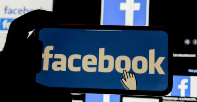 Facebook confirma suspensión de expresidente Donald Trump