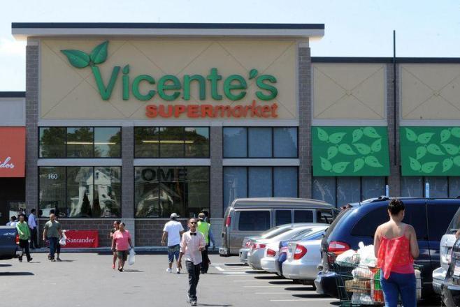 Nuevo supermercado para atender a los residentes de Pawtucket