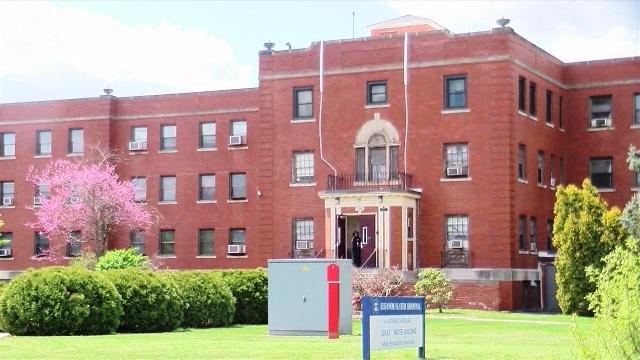 La Administración de McKee se asociará con la Asociación de Hospitales de Rhode Island y Care New England para proporcionar al estado una revisión por pares de terceros independientes como parte de la reevaluación general del Hospital Eleanor Slater
