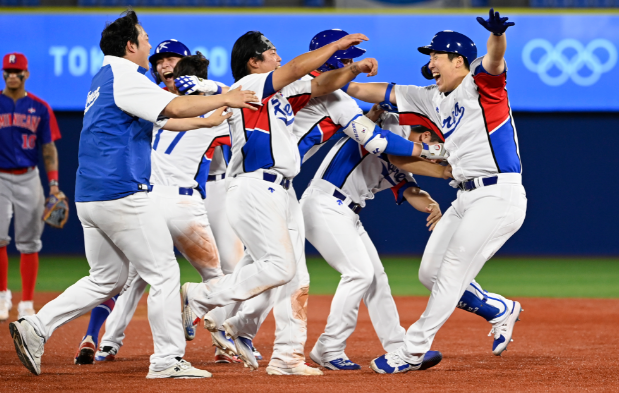 Israel noquea a México, Corea se retira a República Dominicana como cuartos de final confirmados