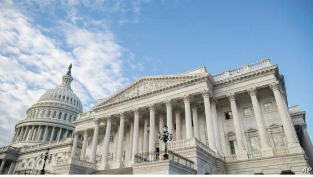 Senado aprueba plan presupuestario de Biden por valor de 3,5 billones de dólares