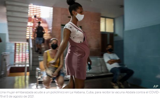 El drama de enfermarse con COVID-19 en Cuba