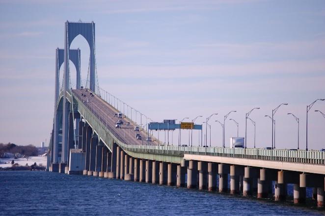 Rhode Island Turnpike and Bridge Authority publica un estudio de velocidad en puentes
