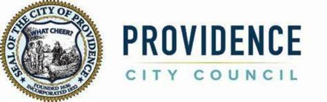 Carta del presidente del consejo Igliozzi al gobernador McKee solicita ayuda de la policía estatal para ayudar al departamento de policía de Providence a detener la ola de crímenes violentos que Providence experimenta actualmente