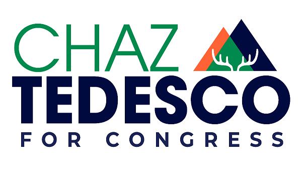 El comisionado Chaz Tedesco lanza campaña para el nuevo distrito congresional de Colorado